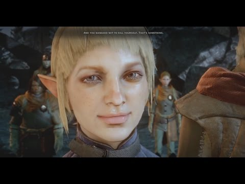 dragon age inquisition dating sera Explore amber thomas's board sera on pinterest | see more ideas about dragon age inquisition, dragons and serum.