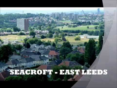 Seacroft: East Leeds - continued (Council Estate Photography)
