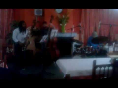 Concierto Jazz Las Murallas de Buitrago IV