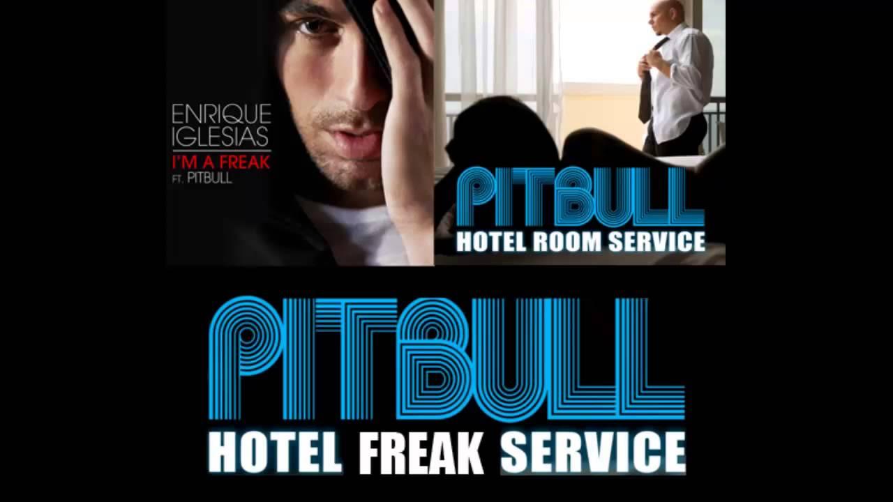 Hotel Room Service Instrumental