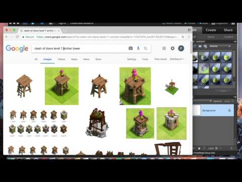 Making Clash of Clans in Java! | Part 3