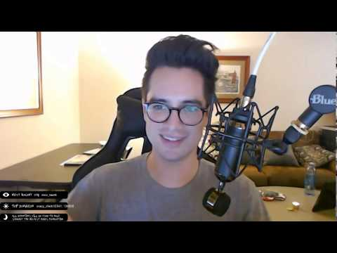 Brendon Urie: Funny Moments  2019   Part 2