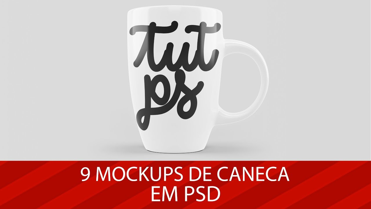 Some images may contain licenses that you cannot use for commercial activities. Baixe Gratuitamente 9 Mockups De Canecas Em Psd Youtube