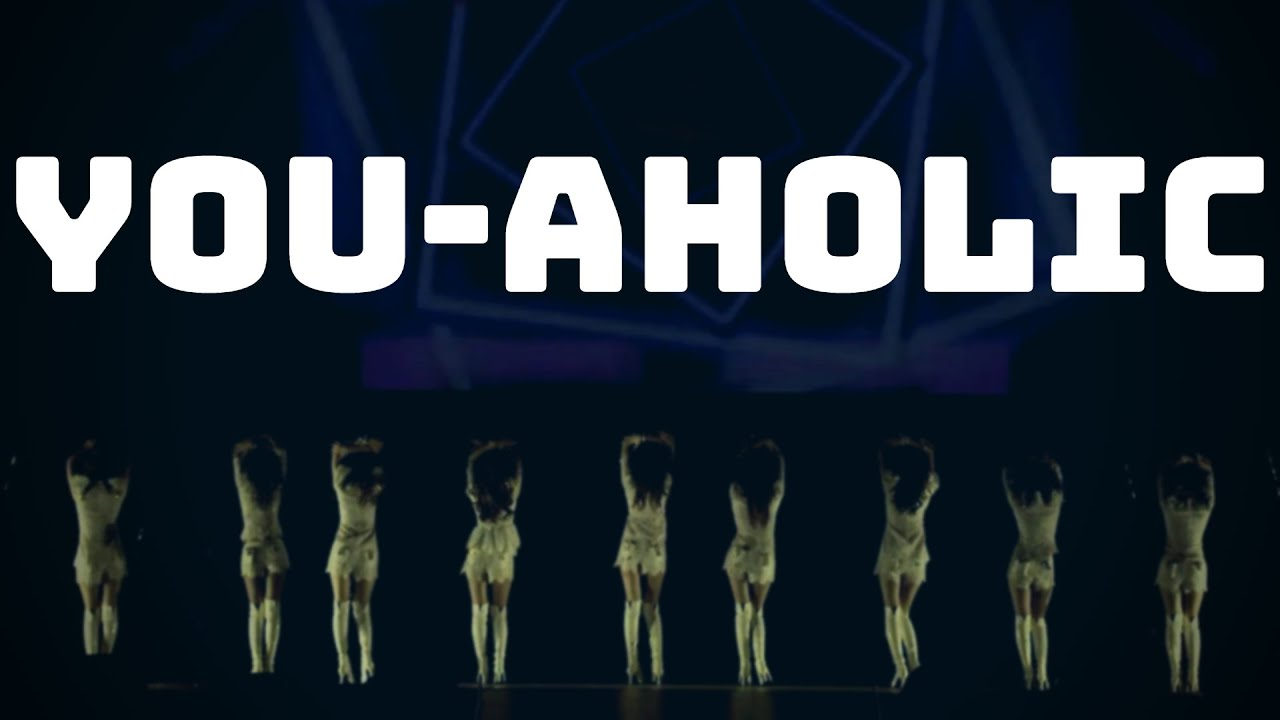 [MIRRORED] SNSD - YOU-AHOLIC