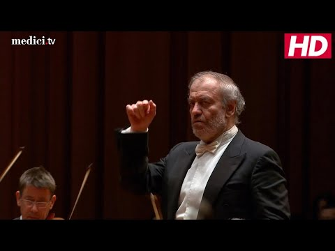 Valery Gergiev - Tchaikovsky: Symphony No. 6 in B Minor Mp3