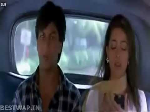 Download Shahrukh Khan and Juhi Chawla comedy   Duplicate