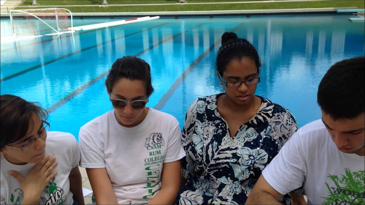 the cuban swimmer