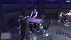 Casino Update Roulette 180.000$ gewonnen🤑 (GTA 5 Online)