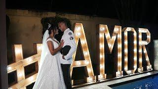 Filme de casamento mais emocionante de 2020 Layane e Rodrigo