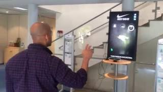 JACARE Technologies/Smart Advertising