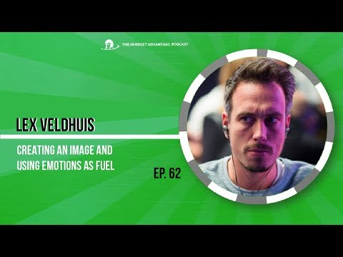 Lex Veldhuis On Creating An Image And Using Emotions As Fuel #62