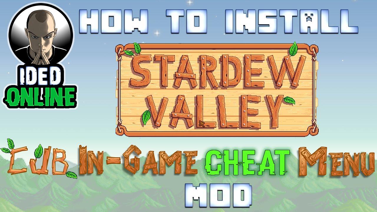 The Best Stardew Valley Mods (So Far) - Game Informer