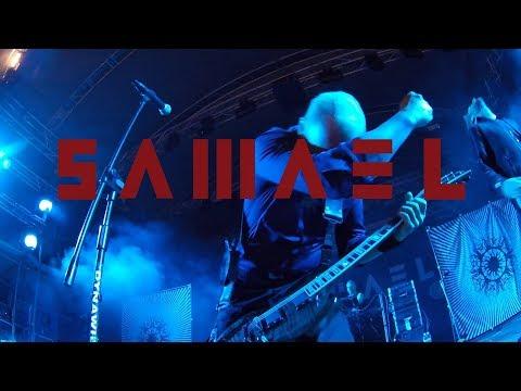 SAMAEL - Samael | Napalm Records