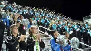 Last Hagerty Game-11 / 13 / 2009