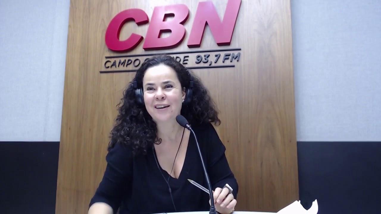Viva Casa CBN com Luciene Mamoré - 09/05/2020