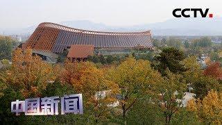 [中国新闻] 北京世园会室外园区重新开放 | CCTV中文国际