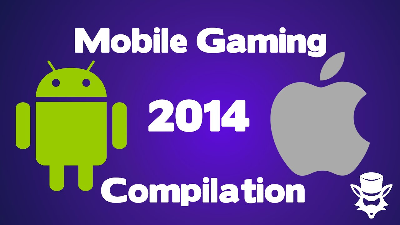 best mobile games android 2014
