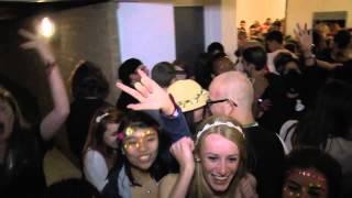 Freshers Week 2013 College Bar Crawls