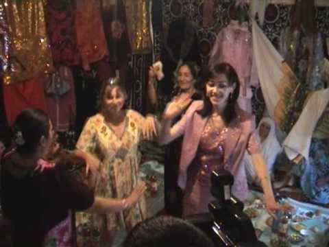 Uzbekistan - Wedding in Samarkanda