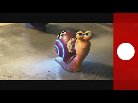 cartone animato turbo