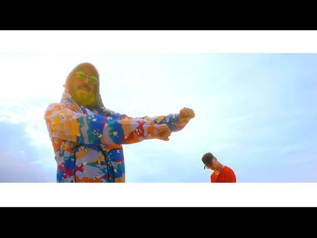 ADiss & Šorty - NANANA (official video) - OVERGROUND art