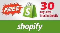 How To Get 30 Days Free Trial in Shopify | PC and FB Problem Solution and Tips