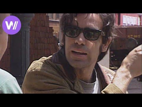 Die Mysterien finden im Hauptbahnhof statt - Eine Kunstaktion in Montevideo (1997)