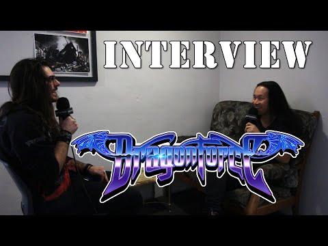 Metalliquoi ? - Interview : DragonForce