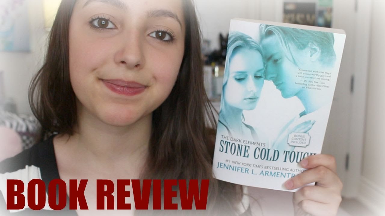 book review stone cold