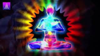 Download Mp3 Activate The Whole Chakra System  1024hz  Healing Frequencies  | Binaural Beats