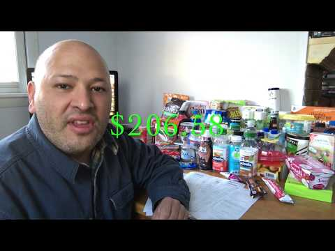 2017 Jewel Osco MyMixx Free Items Recap by davegatesnet