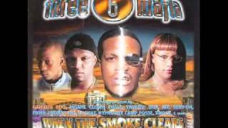 Three 6 Mafia - I