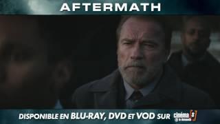 AFTERMATH Disponible en Blu-ray, DVD et VOD ! thumbnail