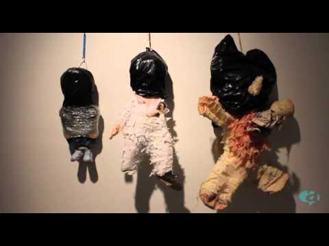Karen Starosta-Gilinski   Las Piñatas   Primary Projects