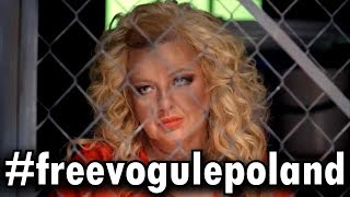 Vogule Poland - TVN vs INTERNET #freevogulepoland