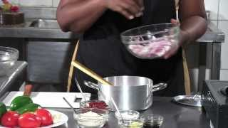 Kitchen Mechuka - Beef