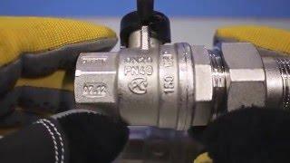 Как отличить подделку кранов Bugatti