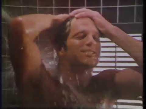 Gregory Harrison 1976 Water Pik er Massage Commercial