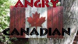 Canada Dislikes Me