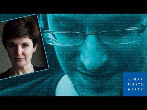 CITIZENFOUR (2014) // Filmgespräch mit Mathilde Bonnefoy (Cutterin und Produzentin)