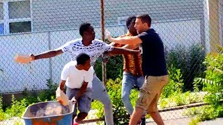 5 Pranks in The Hood That Went Too Far
