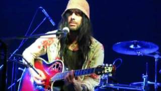 Richie Kotzen  - Don't ask - Acoustic, Live in Fontanafredda (PN) Italy