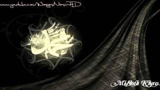 (MK)  (Ya Muhammad Noore Mujassam)  (Female Version) HD