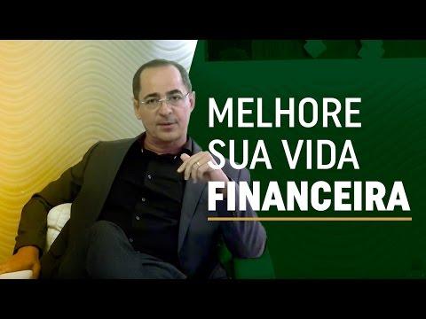 5 passos para melhorar sua vida financeira   Criação de Riqueza   Paulo Vieira