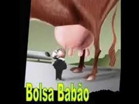 Melô Do Babão Da Prefeitura Youtube