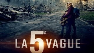 La 5e vague (disponible 03/05)