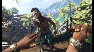 SAIUU! Dead Island Para Android e IOS 2018