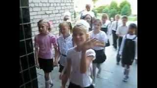 3 сентября 2012, 3-й класс школы №111 г. Запорожья(, 2012-09-07T08:12:45.000Z)