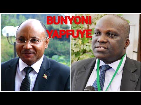 Download PASCAL NYABENDA ATANGAJE URUPFU RWA BUNYONI: ABAROZE BUNYONI BIRABAKORAKO: IBINTU VYAKOMEYE CANE