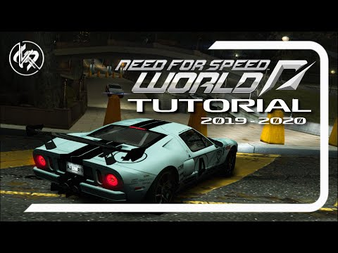 Tutorial Instalación Need For Speed World 2019 | Electron Launcher